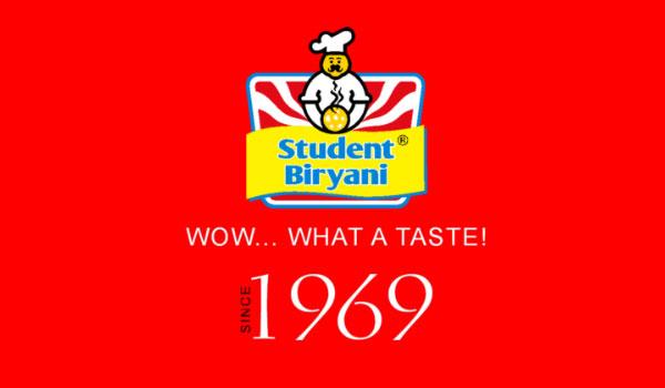 Student Biryani Corporate Profile